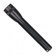 Linterna Mag-Lite Mini 2-CELL AA Negra en estuche [M2A01L] …