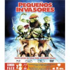 Pequeños invasores (Blu-ray + DVD)
