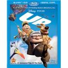 Up (Blu-ray + DVD)