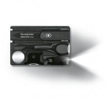 SwissCard Lite con luz LED blanca, 81 x 54 mm [0.7300.T][0.7322.T2][0.7333.T3] …